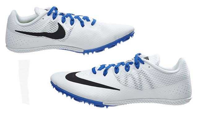 Nike Zoom Rival S 8 Men's Track Spikes