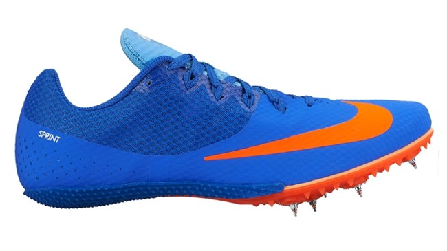 galón Concurso Alfombra de pies  Nike Zoom Rival S 8 Men's Track Spikes - Track Spikes