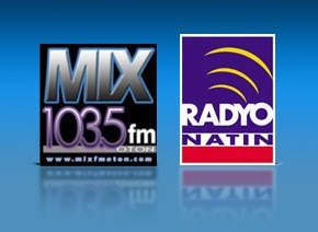 Mix FM OTON, Radyo Natin Iba Zambales Online Streaming Stations