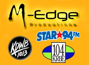 M-Edge Productions, Dallas, Texas www.m-edgeproductions.com