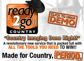 Ready2GoCOUNTRY.com Made for Country, Period