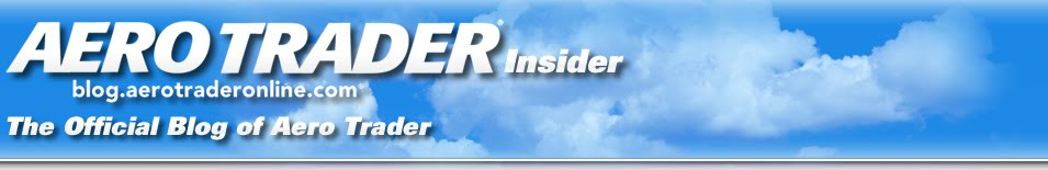 Aviation Blog by Aero Trader  - Aero Trader Insider