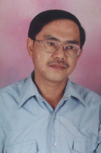 Trần Xuân An - writer / poet / researcher