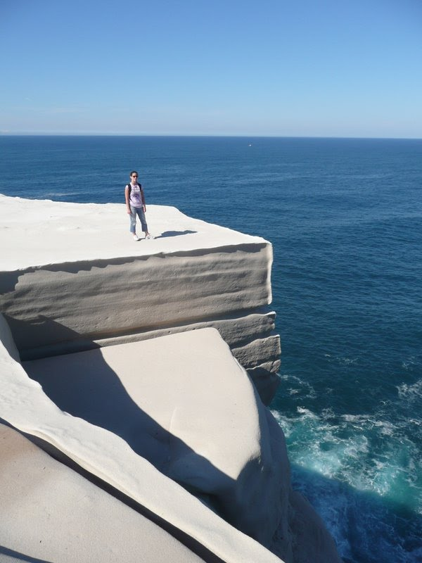 how to get to the royal national park