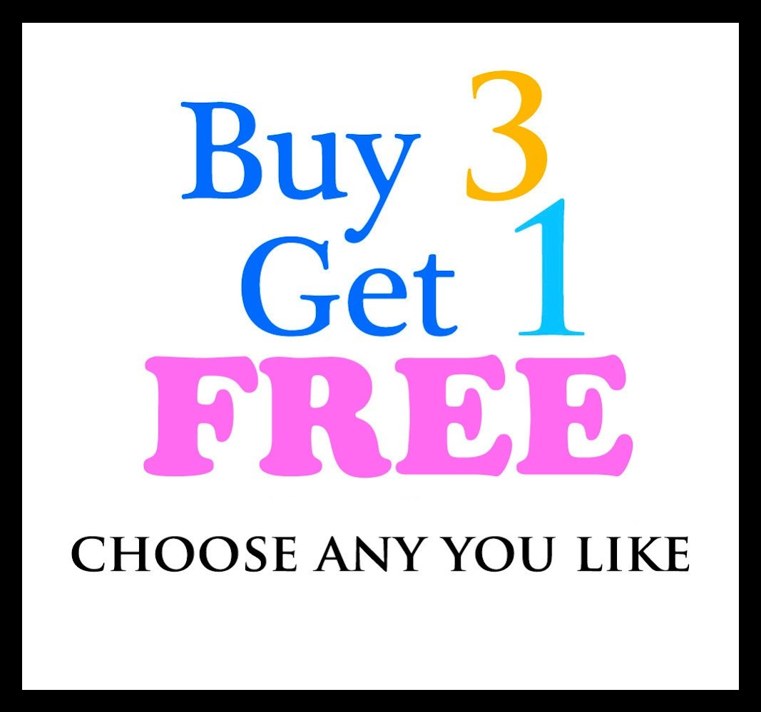 Buy: Treasure Of Four Buy 3 Get 1 Free