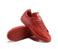 Stan Smith Rojas
