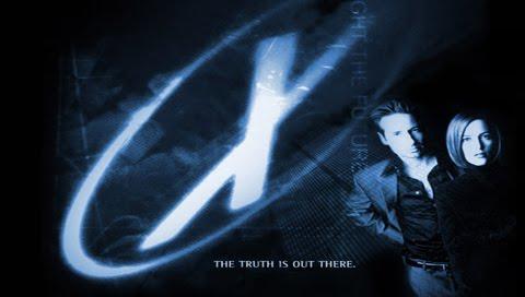 Porteur magnétique ? X-Files