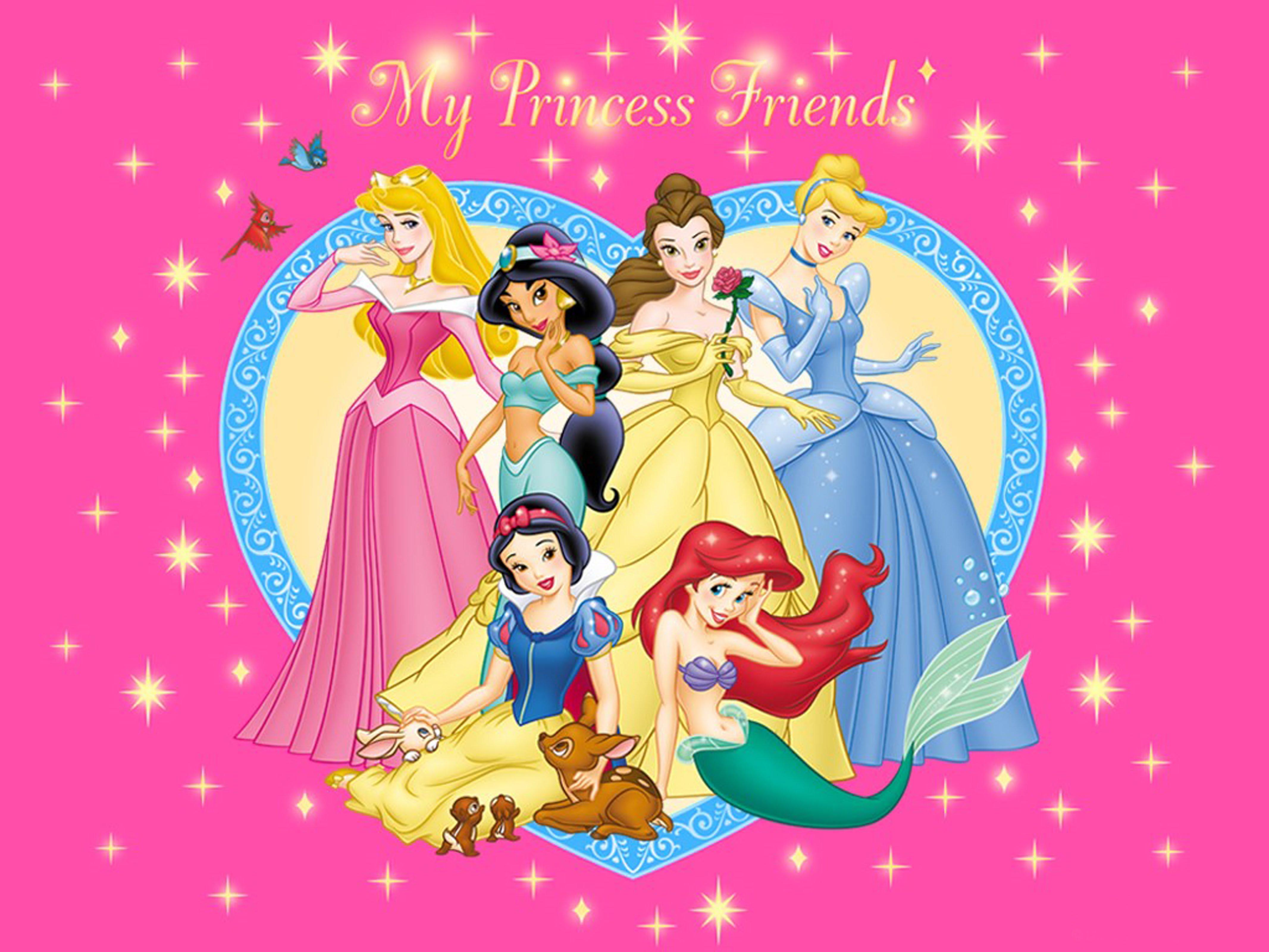 Поздравления с днем рождения девочке принцессе