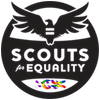 Scouts for Equality