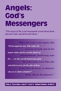 Read about 'Angels: Go's Messengers@