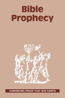 Read about Bible Prophecy