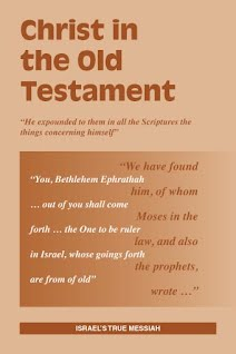 Read about Christ in the Old Testament