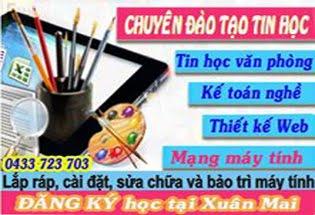 https://www.facebook.com/bachkhoaxuanmai