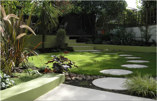 Contact us trust home garden maintenance services for Gardening services adelaide
