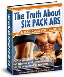 The Truth About Six Pack Abs Mike Geary Pdf