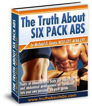 Truth About Six Pack Abs PDF