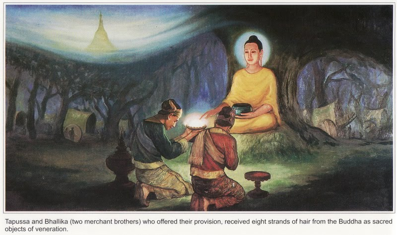 Life of the Buddha (English)