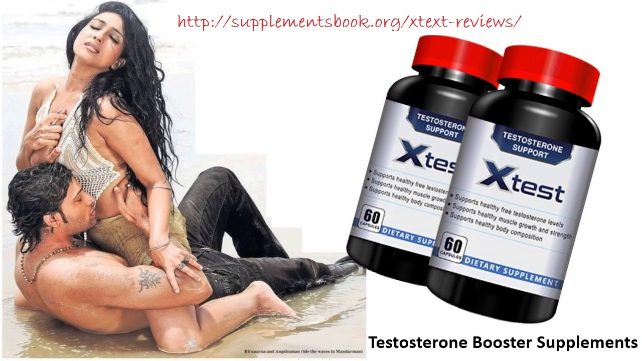 Side effects of taking testosterone boosters