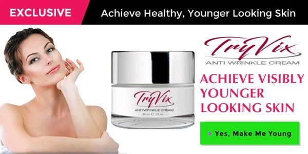 Tryvix anti wrinkle cream