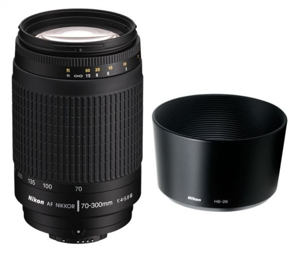 Light And Compact This Easy To Handle Telephoto Zoom Reaches Up 300mm The Approx 43x Offers Great Coverage Making It Ideal For Most Daylight