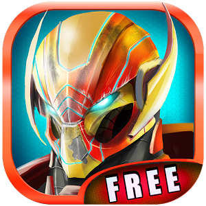 Fighting Game Steel Avengers - apk