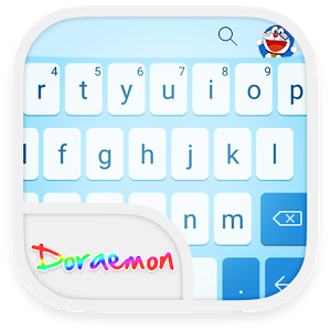 Emoji Keyboard-Doraemon - apk