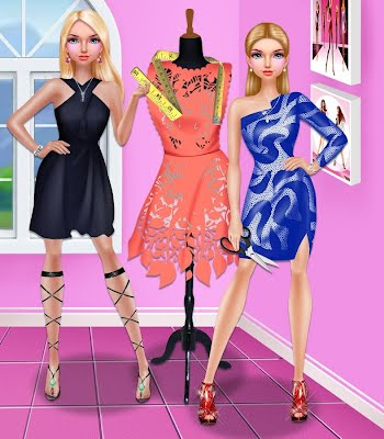 Fashion Designer Dress Maker Apk