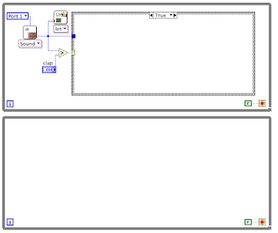 Building and Programming - LabVIEW for Lego MINDSTORMS Projects