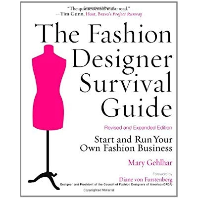 Download The Fashion Designer Survival Guide Revised And Expanded Edition Start And Run Your Own Fashion Business Ebook Pdf Tujiujuk77
