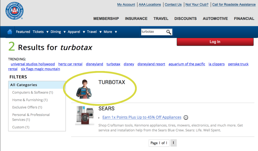 About TurboTax