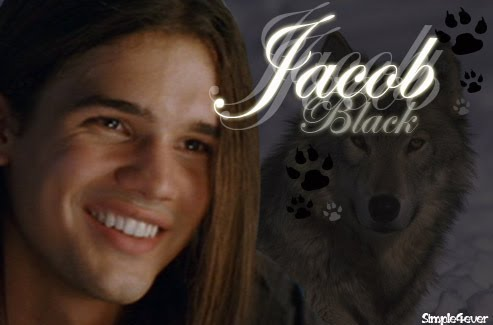 Jacob Black Twilight Saga Ultimate Fans