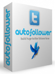 Twitter AutoFollow software bot