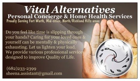 Vital alternatives - Plants for every room in your home extra comfort and health ...