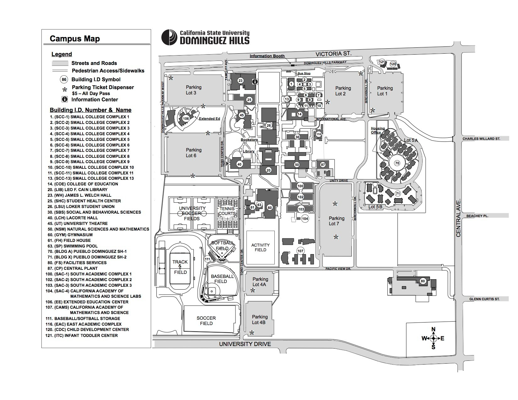 Image Result For Map Ucla Campus