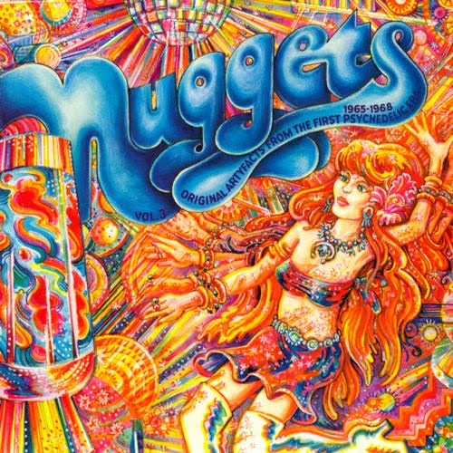 Nuggets Box Set: Under-Appreciated Rock Bands And Artists