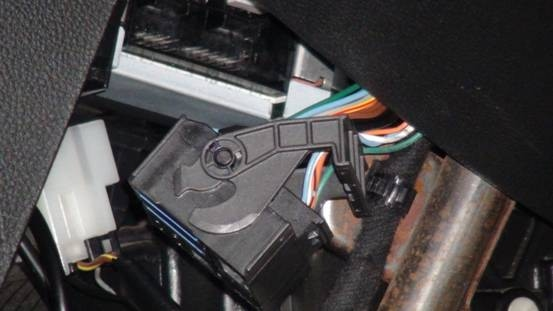 Holden VE stereo removal instructions - udcaus