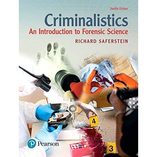 Download criminalistics an introduction to forensic science 12th criminalistics an introduction to forensic science 12th edition ebook pdf fandeluxe Images