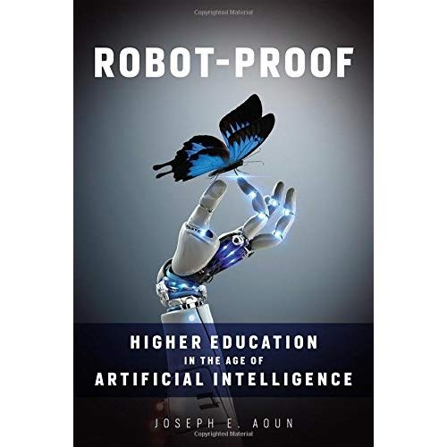 Download robot proof higher education in the age of artificial download robot proof higher education in the age of artificial intelligence mit press ebook pdf for free fandeluxe Image collections