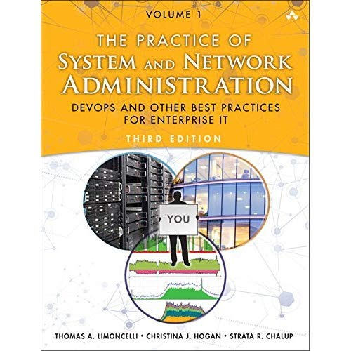 Download the practice of system and network administration volume 1 download the practice of system and network administration volume 1 devops and other best practices for enterprise it 3rd edition ebook pdf for free fandeluxe Images