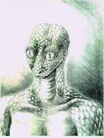 Виды и внешность пришельцев