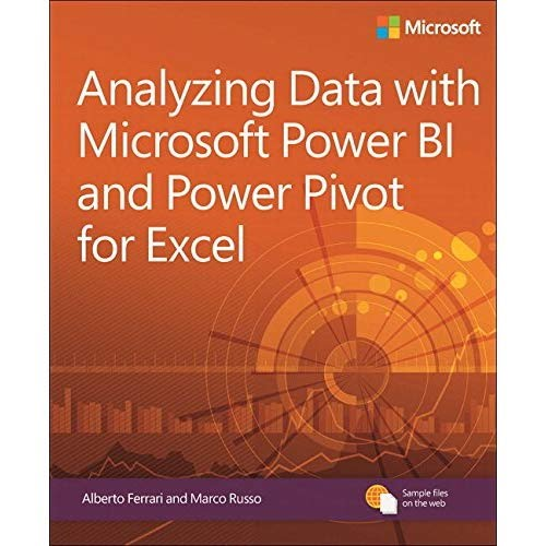 Download Analyzing Data With Power Bi And Power Pivot For Excel