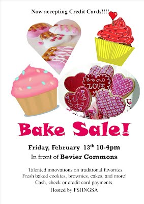 Valentine S Day Bake Sale Fshngsa At Uiuc
