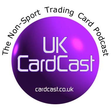 UK CardCast - Behind The Canvas