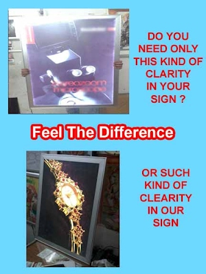 b874f4636a5 Our quality of those slim led frame is quite better and you may feel the  difference yourself