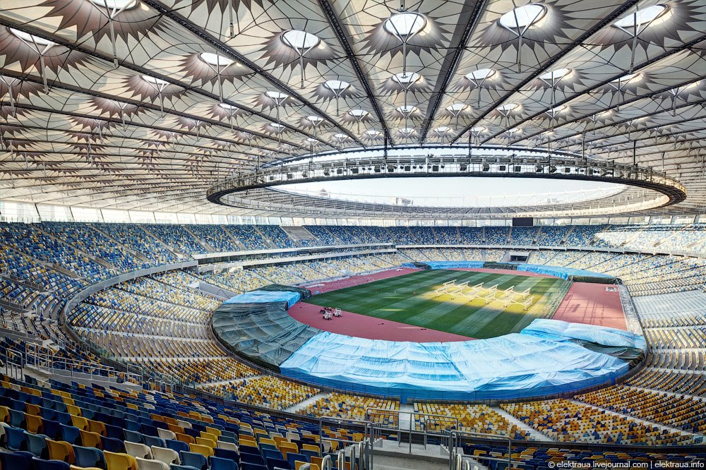 Olimpiyskiy Stadium Kiev, ukraine medical university, study medicine ukraine, ukraine medical school, ukraine medical education, ukraine medical education network, umenetwork