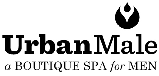 Image of Urban Male Logo