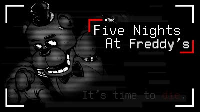 FNAF Online Five Nights at Freddy's 1 - Unblock Any Website