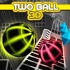 Two Ball 3D unblocked