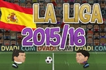 Big Head Football La Liga