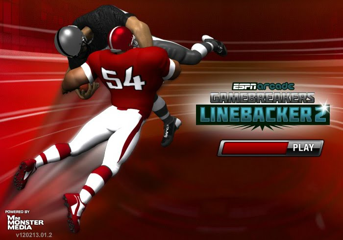 Linebacker 2 - Unblocked Games 66 At School